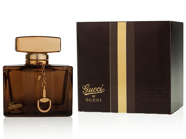 Gucci парфюмерная вода Gucci By Gucci Eau De Parfum For Women 75 Ml