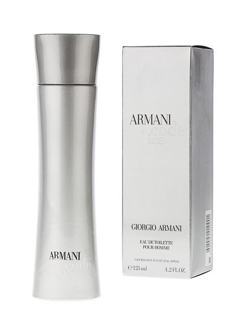Giorgio Armani Туалетная вода Armani Code Ice 100 ml (м) — aroma ... 6d9bf16e680da