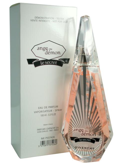 тестер Givenchy Ange Ou Demon Le Secret Eau De Parfum 100 Ml ж