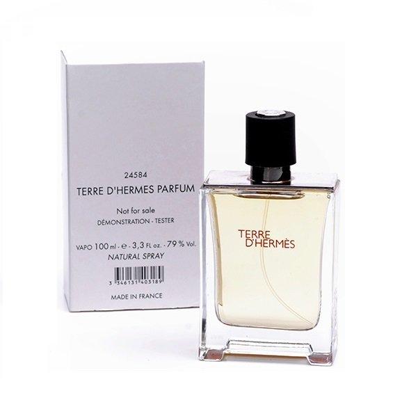 4aeae72a890a Тестер Hermes Terre D'Hermes Parfum 100 ml (м) — aroma-light.ru