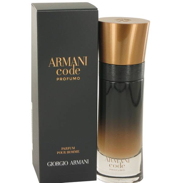Giorgio Armani туалетная вода Armani Code Profumo 100 Ml м Aroma