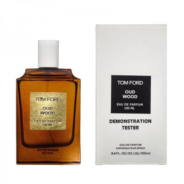 dc7137dcfb7a Тестер Tom Ford Oud Wood 100 ml (унисекс) — aroma-light.ru
