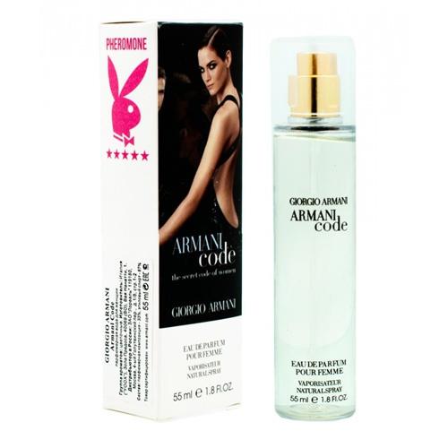 парфюм с феромонами Giorgio Armani Armani Code Pour Femme 55 Ml ж