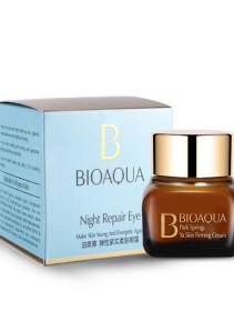 Укрепляющий-ночной-крем-для-век-Bioaqua